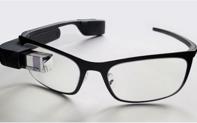 Google glass終於回歸,誓言將會占領企業市場!