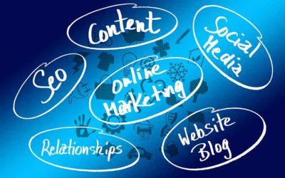 傳統媒體與數位媒體的差異?